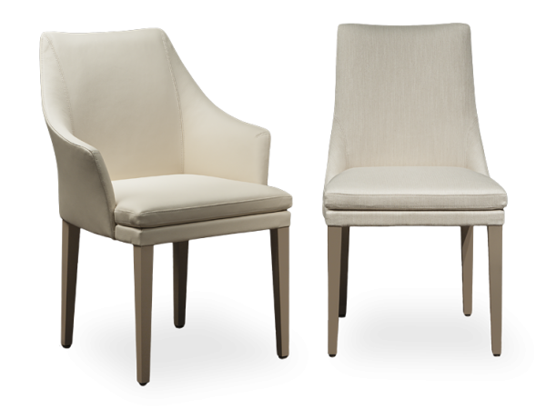 Saloni Chair - Jab Furniture